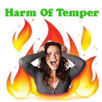 astrology for temper