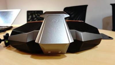 Spesifikasi ASUS ROG GX800 Dual Charger