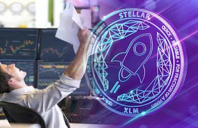 Stellar Price Remains The Biggest Gainer