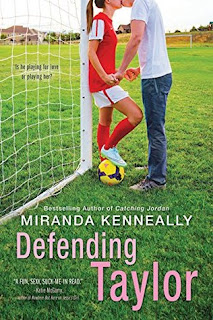 Defending Taylor (Hundred Oaks) by Miranda Kenneally