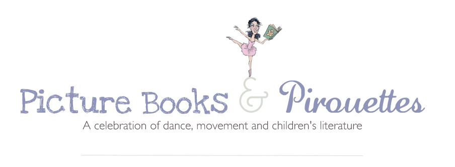 Picture Books & Pirouettes