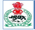 APSC Recruitment  2020-19 Apply for 06 RA ,Officer Posts