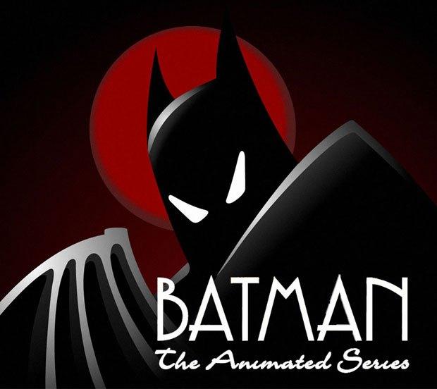 BATMAN: A SÉRIE ANIMADA (THE ANIMATED SERIES) 1992