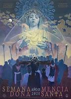Doña Mencía - Semana Santa 2020 - Antonio Ortiz Rubio