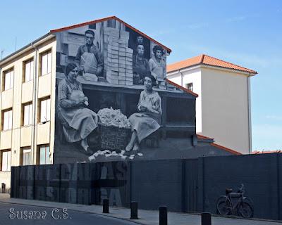 Astorga - Arte Urbano II