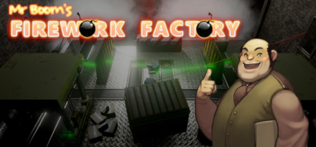Mr Booms Firework Factory PC Game Download