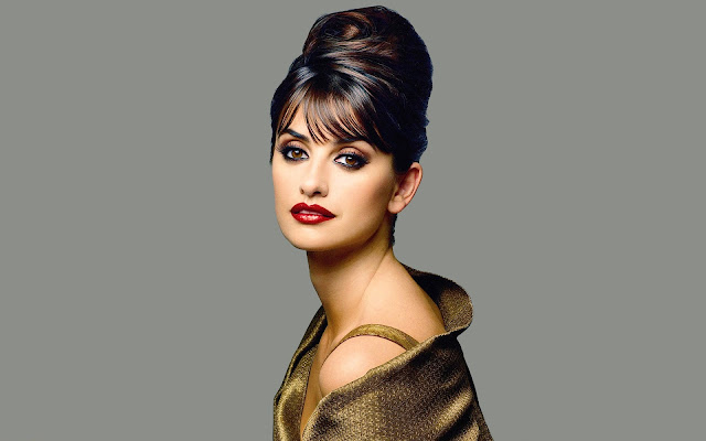 Penelope Cruz Hd Wallpapers  Wall Pc-4165