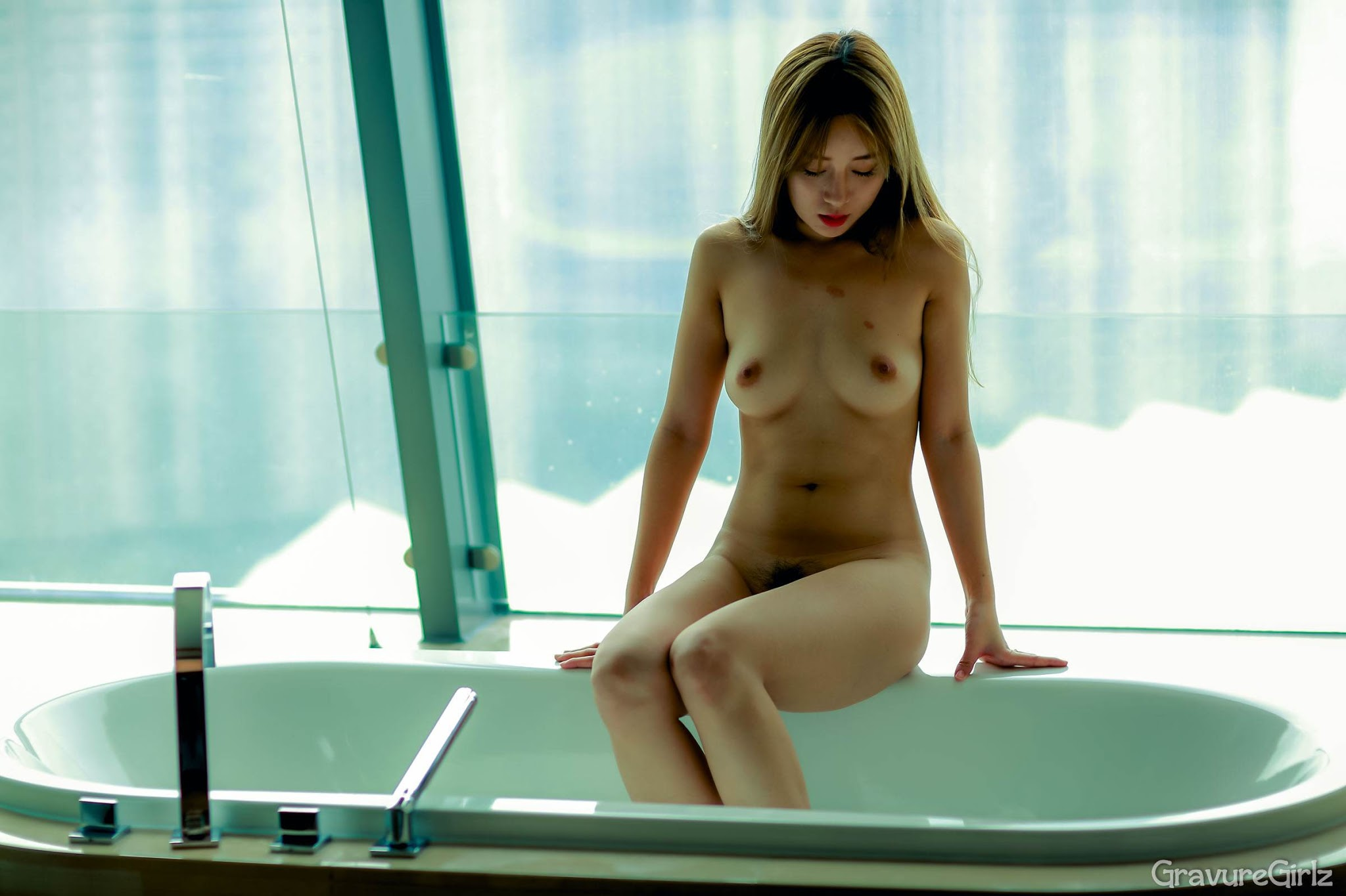 Wang Yu Chun 王雨纯 Leaked Naked Gallery Uncensored (130p ...