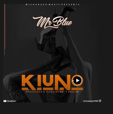Download Audio | Mr Blue - Kiuno