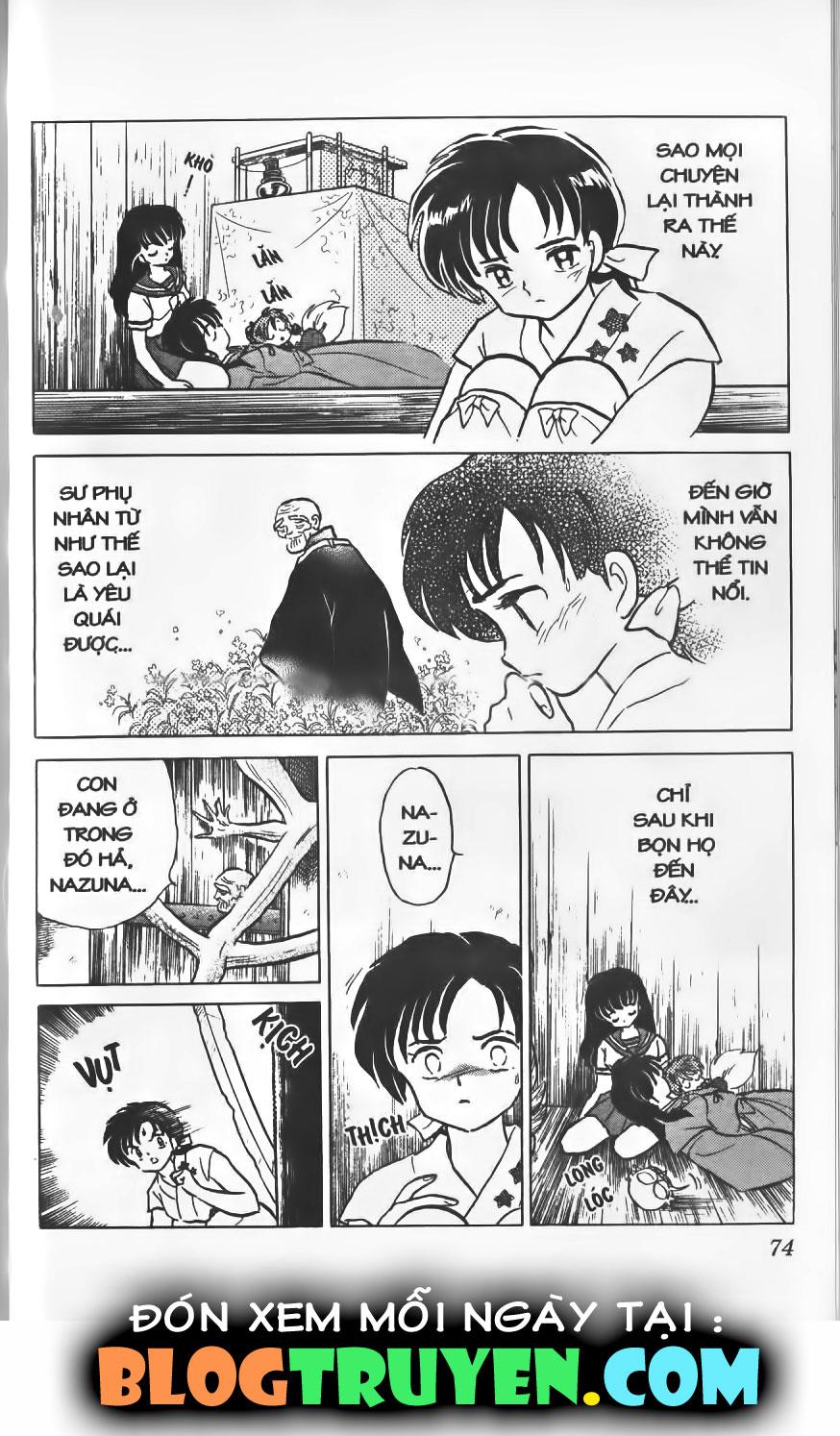 Inuyasha vol 05.4 trang 13