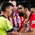 Diego Costa é suspenso por oito jogos e está fora do Atlético de Madrid até o fim da temporada