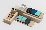 Official Google Mobile modular Close Job?