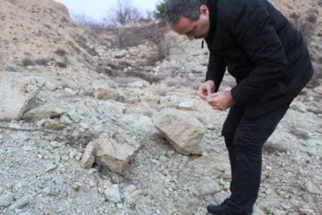 Η απελευθέρωση του Ελληνικού Ζεόλιθου - Αλλαγή κύκλου στον ζεόλιθο.