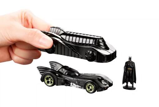 Batman 80th Anniversary Hotwheels SDCC 2019 Exclusive