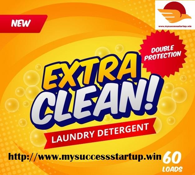 #DetergentPowderFormula