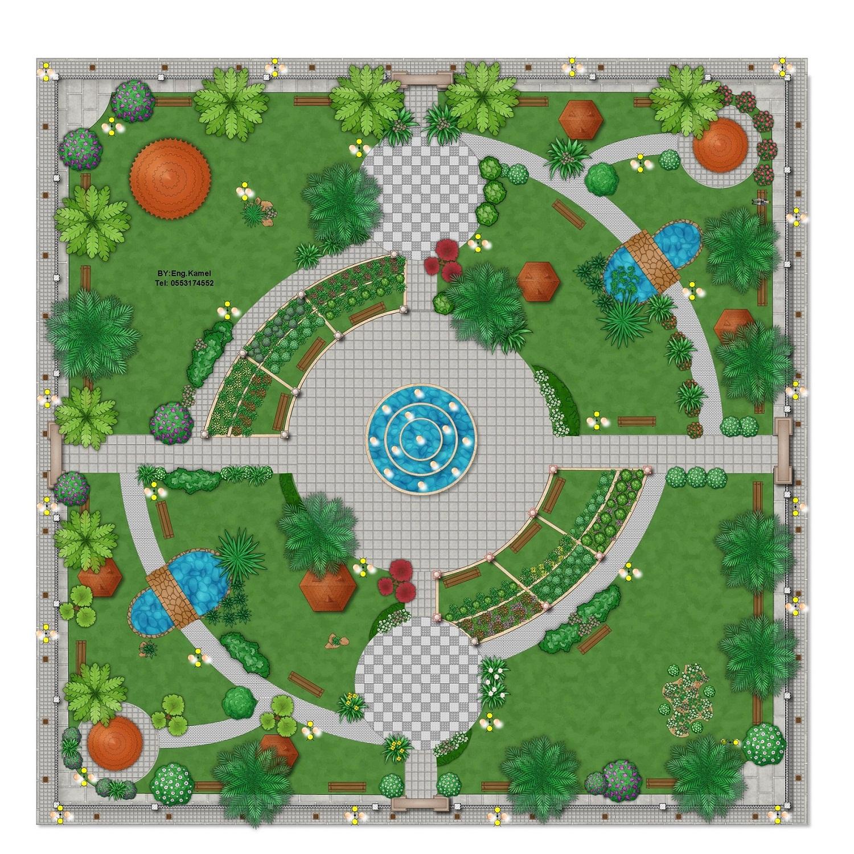 الحديقة المنزلية الصغيرة صور: مواضيع مختارة في التصميم الداخلي والديكور: الحديقة المنزلية