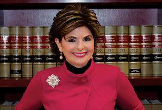 Gloria Allred Warns Donald Trump More 'Victims' Will Come Forward To Accuse Him