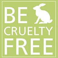 Be Kind Buy Cruelty-Free