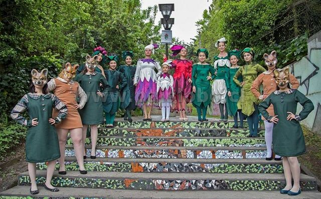Carnaval del Sur 2018