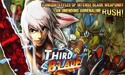 4. Third Blade