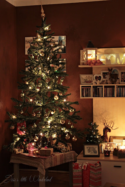 Wochenrückblick | Sunny Sunday #71 - weekreview, weihnachten, weihnachtsbaum, christmas, josie´s little wonderland
