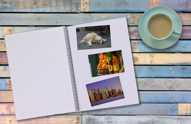 New Canon Photo Paper Options Including Restickable and Magnetic Photo Paper