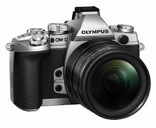 harga Olympus OM-D E-M1