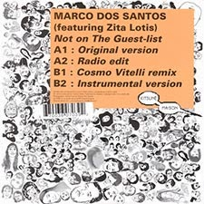 Marco Dos Santos - Not On the Guest List