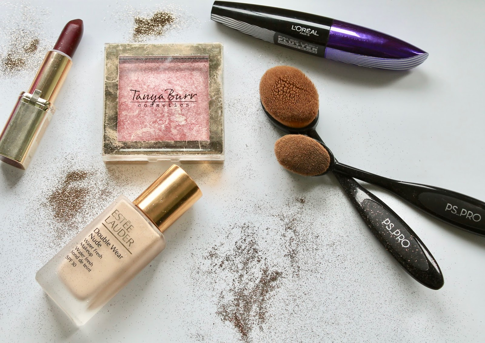 My Makeup Faves