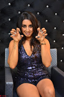 Sanjjanaa in a deep neck short dress spicy Pics 13 7 2017 ~  Exclusive Celebrities Galleries 092.JPG