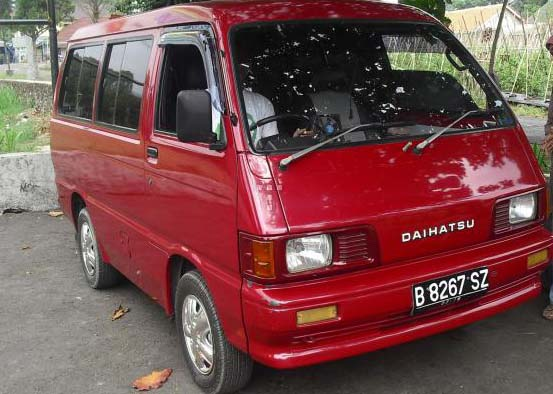 Image Result For Otomotif Mobil Carry A