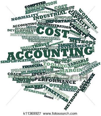 محاسبة التكاليف الصناعية
