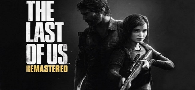 The Last Of Us Remastered V1.09 PS4 Hen [PKG]