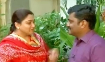 Indru Ivar: Exclusive Interview with Khushboo (Congress Spokes Person)