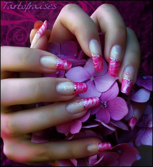 Amazing Nail Art: Amazing Nails
