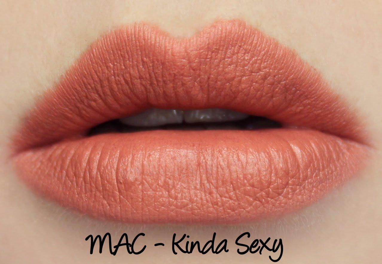 MAC The Matte Lip 2015 Lipstick Swatches u0026 Review  Lani Loves