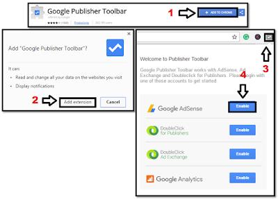 Cara Mengaktifkan Publisher Toolbar