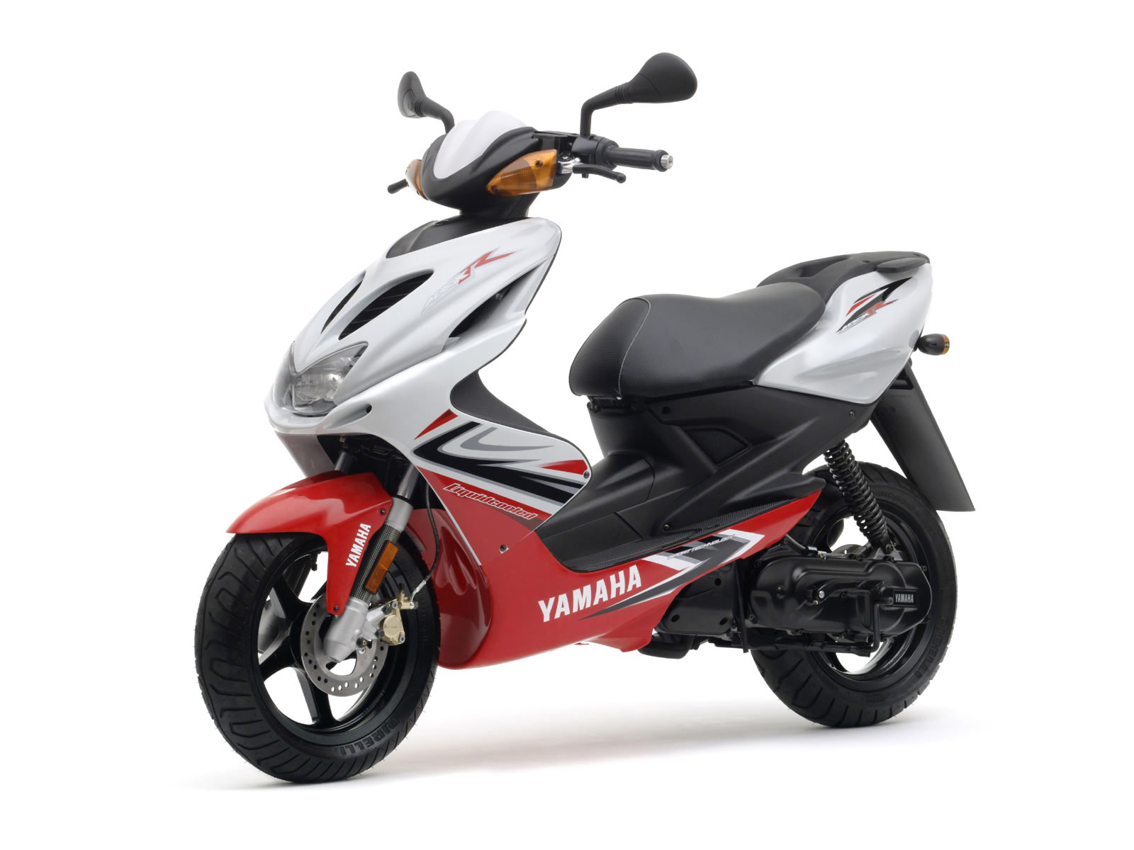 2008 yamaha aerox r scooter pictures specifications. Black Bedroom Furniture Sets. Home Design Ideas