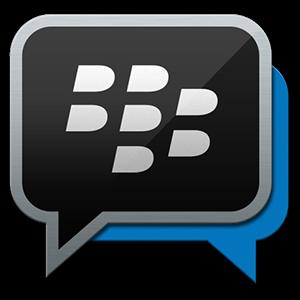 menghapus kontak BBM handphone android