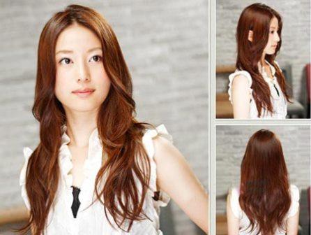 Model Rambut Terbaik dan Terpopuler