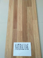 Eazy Laminate Flooring