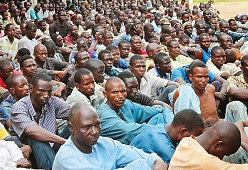 boko haram members arrested abia