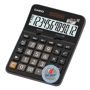 máy tính casio dx-12B chính hãng