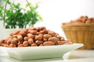 cara menghilangkan perut buncit dengan kacang