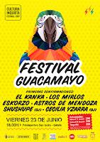 Festival Guacamayo 2017