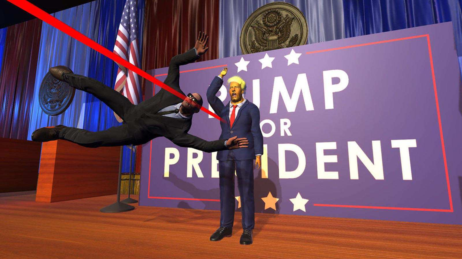 تحميل لعبة Mr President مضغوطة برابط واحد مباشر + تورنت كاملة مجانا