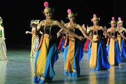 Jenis Tari Dari Jawa Tengah Lengkap, Keunikan Seni Tradisional