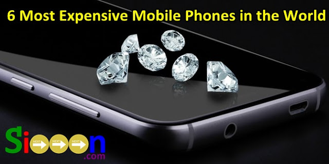 Expensive cellphones, the most expensive smartphones, the most expensive smartphones in the world, smartphones that have expensive prices, luxury and elegant smartphones, the most luxurious smartphones in the world, the most expensive and most luxurious smartphones in the world.