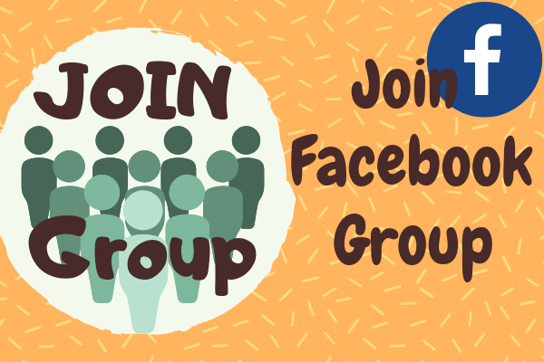 Join Facebook Group