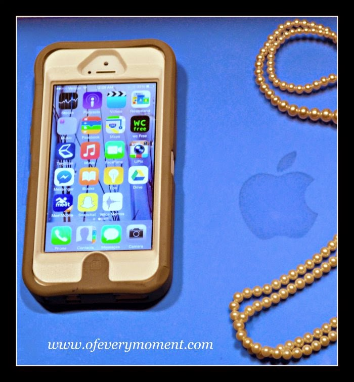 apple products, iPhone, pearls